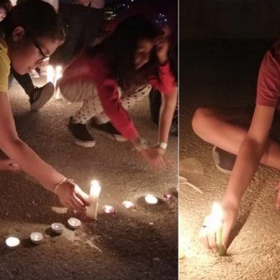 Colombianos radicados en Mérida le dan la bienvenida a la Navidad