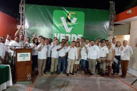 Éxodo de priistas en municipios: en Progreso y Motul se van al PVEM