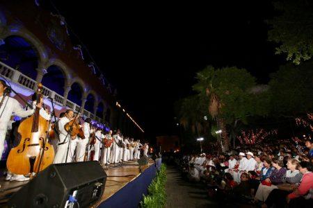 Mérida comienza esta noche los festejos por su 478 aniversario