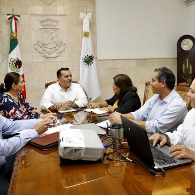 Anuncian nuevos programas sociales en Mérida para 2020