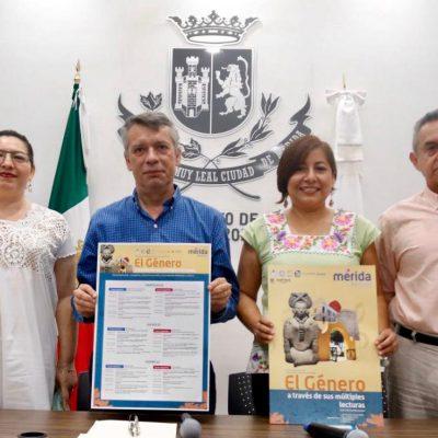 Presentan octava edición del Simposio sobre Patrimonio Cultural de Mérida