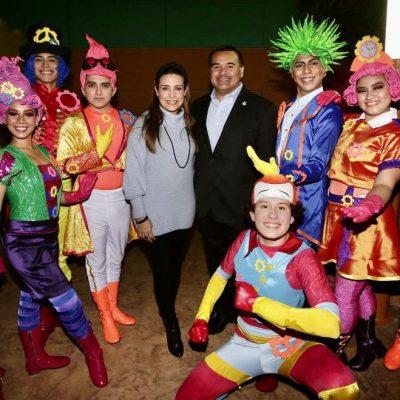 Cambios en el Carnaval Mérida 2020: el desfile del domingo, a las 4 de la tarde