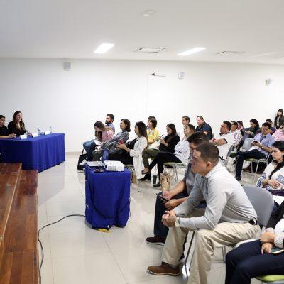 Ofrecen diplomados de desarrollo empresarial para Mipymes de Yucatán