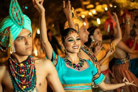 El de Mérida, entre los carnavales más esperados del año