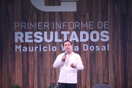 En Yucatán no nos gusta la violencia y preferimos el diálogo: Mauricio Vila