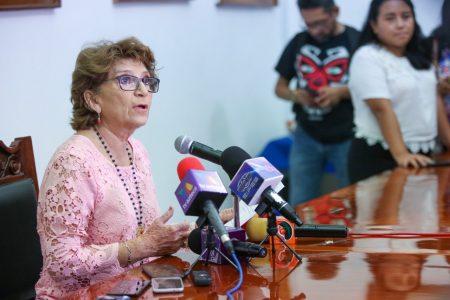 En Yucatán resolvemos los conflictos con diálogo y respeto: María Fritz