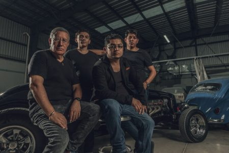 Banda yucateca Rock Soul lanza Cover de ZZ Top La Grange