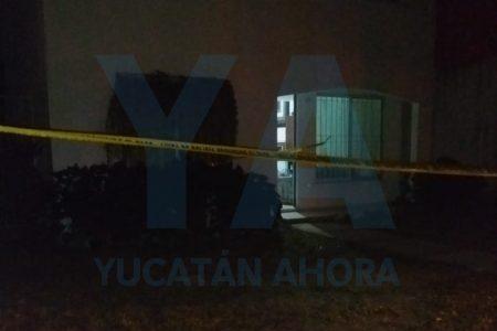 Suicidio por desamor, en La Herradura II de Ciudad Caucel
