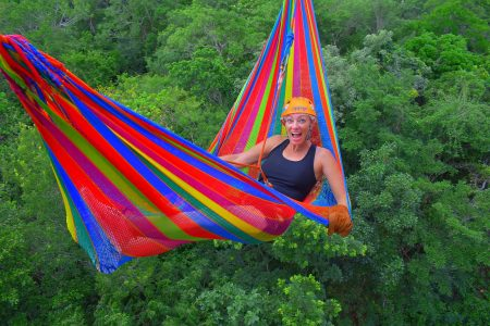 Turismo sustentable, la apuesta de Aventuras Mayas