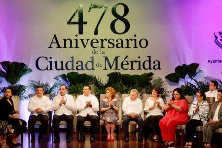 Más de 100 mil nuevos habitantes de la ciudad no nacieron en Mérida