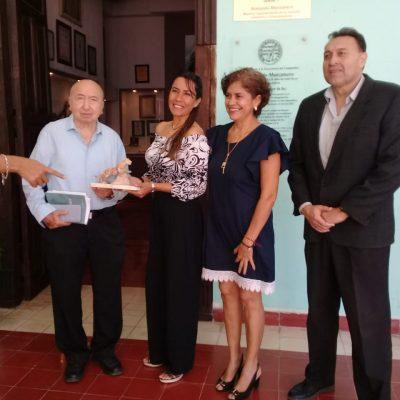 El Tren Maya, oportunidad de desarrollo para Yucatán: turisteros