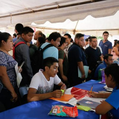 El Ayuntamiento de Mérida realiza su primera Jornada del Empleo del 2020