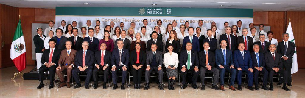 Míriam Sánchez Castro, nueva delegada del IMSS en Yucatán