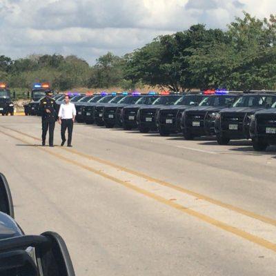 """En seguridad, Yucatán es """"casi Suiza"""": Carlos Loret de Mola"""