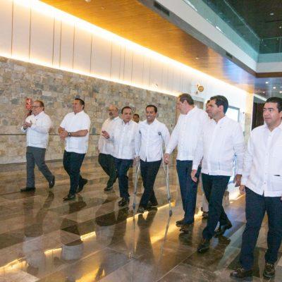 Yucatán exige que baje la tarifa de luz para tener igualdad de desarrollo
