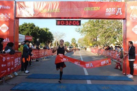 Se realiza con éxito la carrera Anáhuac-Finbe de 10 kilómetros