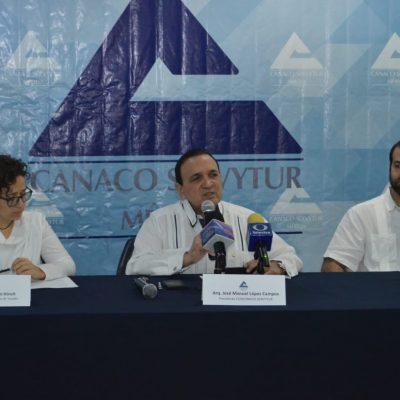 Disminuye en 70% la promoción turística de Yucatán: Sefotur