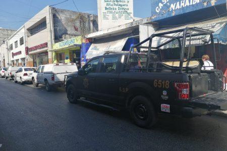 Por 'tramposas', clausuran dos casas de empeño en el centro de Mérida