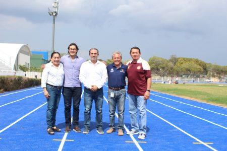 Este sábado 1 de febrero cumple 81 años el estadio Salvador Alvarado