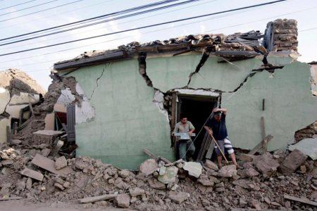Tu casa en Yucatán ¿está lista para soportar un temblor?