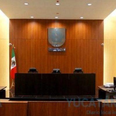 Año Nuevo, mismas bajas sentencias para ladrones en Yucatán