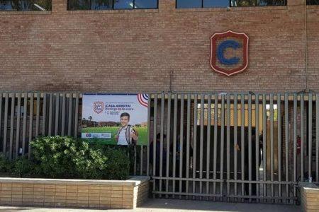 Detienen al abuelo del niño que disparó en un colegio de Torreón