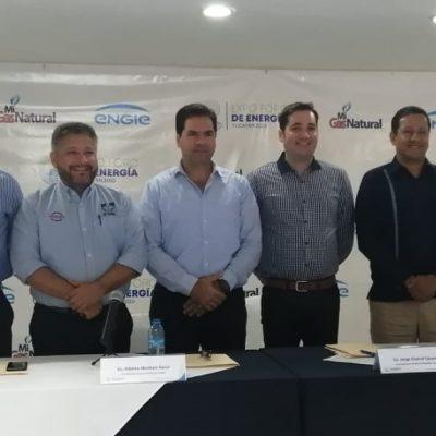 Yucatán empieza el 2020 con abasto insuficiente de gas natural