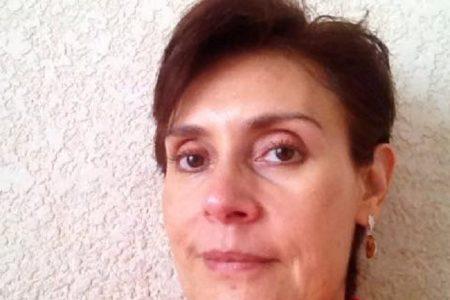 Obituario: Maestra Carmen Garay Hernández