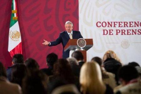 México vigila dos posibles casos de coronavirus, informa AMLO