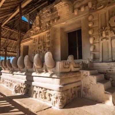 Exentan a yucatecos de pagos estatales en zonas arqueológicas mayas