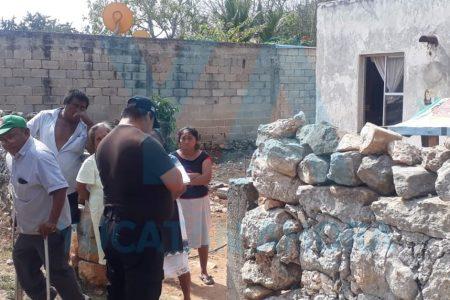 Falso dueño intenta vender la hacienda Chunchucmil de Maxcanú
