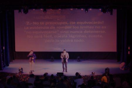 Ofrecerán en Mérida curso para conferencistas, coaches y speakers