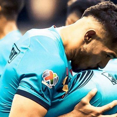 Los yucatecos, cada vez más goleadores en la Liga MX
