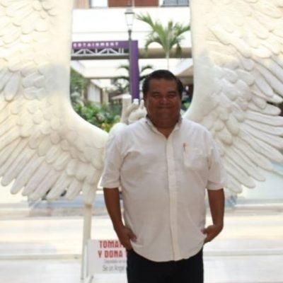 Obituario: Herbert Orlando Martínez Fuente