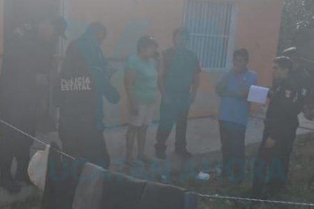 Con apenas 19 años, se suicida joven que vivía solo en Kanasín