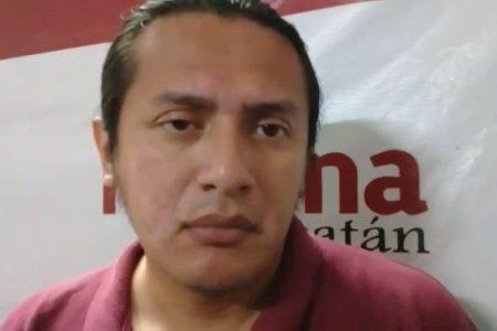 No tenemos ni tendremos grupos de choque: Morena Yucatán