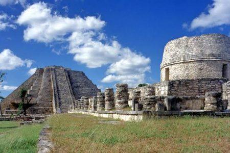 A la baja el turismo arqueológico: se reduce 10 por ciento en Yucatán