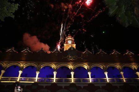 ¡Felicidades Mérida por tus 478 años de fundación!