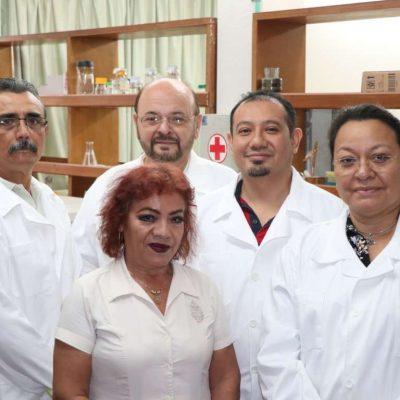Científicos yucatecos crean tratamientos específicos para enfermedades