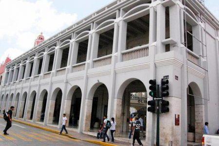 Balazos en el Centro Cultural Olimpo de Mérida