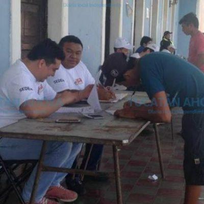 Publican nuevo padrón de pescadores en Yucatán, aseguran es más confiable