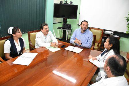 Que no te asusten: ratifica la SSY que no hay en Yucatán casos del nuevo coronavirus