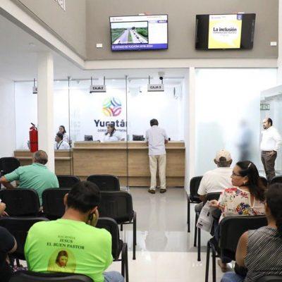 Respira: el canje de placas en Yucatán no comienza hoy sino hasta el 2 de marzo