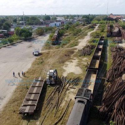 El Tren Maya será subterráneo en Mérida: usará un túnel de 4 km