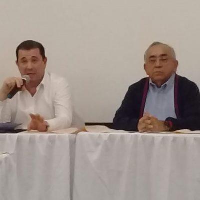Península de Yucatán, con las condiciones para exportar huevo y pollo