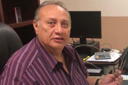 Renuncia a su cargo de burócrata para hacer política y que a 'Yucatán le vaya bien'