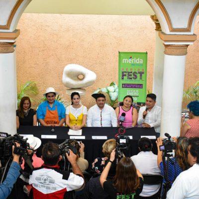 El teatro regional con 15 presentaciones en el Mérida Fest