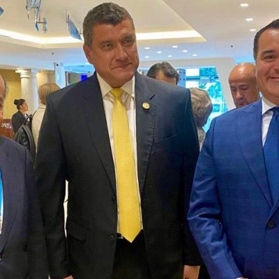 Mérida y Guatemala, con agenda conjunta para el desarrollo regional