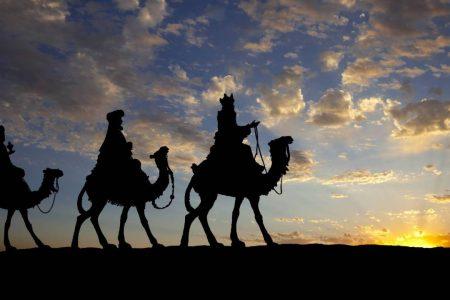 Los Reyes de Oriente: mezcla de fe, ciencia, historia y tradición