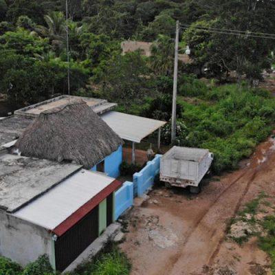 Advierten de graves amenazas a la propiedad social en México